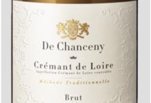 Robert et Marcel. Crémant de Loire Blanc  De Chanceny