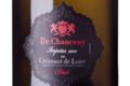 Robert et Marcel. Crémant de Loire Blanc De Chanceny Impétus