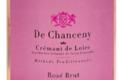 Robert et Marcel. Crémant de Loire De Chanceny Brut Rosé