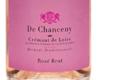 Robert et Marcel. Crémant de Loire De Chanceny Demi-sec Rosé