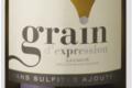 Robert et Marcel. Saumur blanc Sans Sulfites - Grain d'Expression