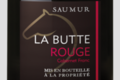 Robert et Marcel. Saumur rouge La Butte rouge