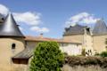 Château de la Calonnière