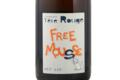 Manoir De La Tete Rouge. FREE MOUSSE Pet Nat Blanc De Noir