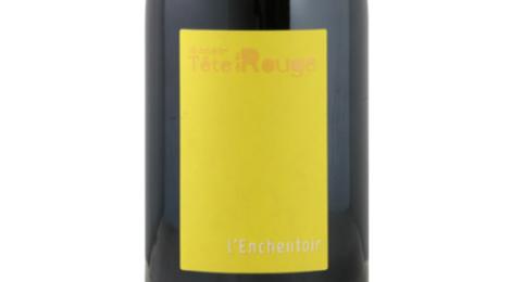 Manoir De La Tete Rouge. Enchentoir vieilles vignes