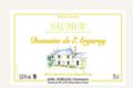Domaine de l'Arguray. Saumur blanc