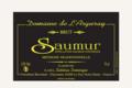 Domaine de l'Arguray. Saumur brut