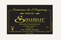 Domaine de l'Arguray. Saumur demi-sec