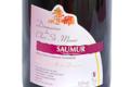 Domaine du Clos Saint-Maur. Saumur rouge