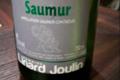Domaine Linard Joulin. Saumur rouge