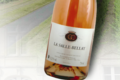 Château La Salle. Saumur rosé Fine Bulle