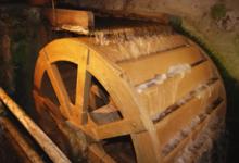 Moulin de Sarré