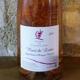 Domaine du Clos de Lassay. Rosé de Loire