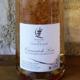 Domaine du Clos de Lassay. Crémant de Loire rosé