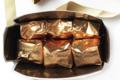 Benoit Chocolats. Marrons glacés