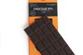 Benoit Chocolats. Tablette chocolat noir grand cru 99 %