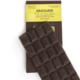 Benoit Chocolats. Tablette chocolat noir grand cru 72 % Araguani pur Venezuela