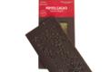 Benoit Chocolats. Tablette chocolat noir 70 % pépites cacao
