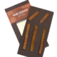 Tablette chocolat création gourmande 56 % Noir Orange