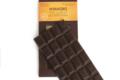 Tablette chocolat noir grand cru 68 % Nyangbo pur Ghana