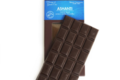 Tablette chocolat noir grand cru 67 % Ashanti