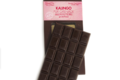 Tablette chocolat noir grand cru 65 % Kalingo