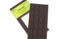 Tablette chocolat noir grand cru 64 % Manjari pur Madagascar