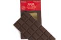 Tablette chocolat noir grand cru 62 % Macae pur Brésil