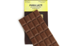 Tablette chocolat au lait grand cru 40 % Jivara