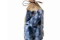 Oursons à la guimauve et au chocolat bleu