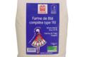 Celnat. Farine de blé semi-complète T 110