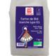 Celnat. Farine de blé T65
