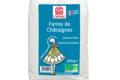Celnat. farine de châtaigne France