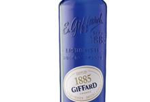 Giffard. Liqueur de Curaçao Bleu