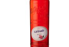 Giffard. Crème de rose