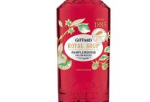 Giffard. Royal Soup' Pamplemousse