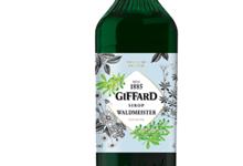 Giffard. Sirop Aspérule