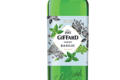Giffard. Sirop Basilic
