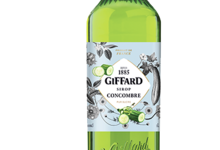 Giffard. Sirop Concombre