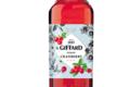 Giffard. Sirop Cranberry