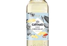 Giffard. Sirop Chocolat blanc