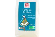Celnat. farine de riz blanc