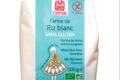 Celnat. farine de riz blanc sans gluten
