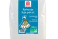 Celnat. farine de soja précuit