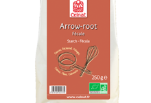 Celnat. Arrow-root