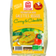Celnat. Galettines Curry & Ciboulette