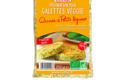 Celnat. Galettines Quinoa et Petits Légumes