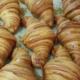 La Doréenne. Croissants
