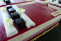 Boulangerie Delaunay. La Framboisine