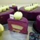 Boulangerie Delaunay. Blueberry Smith